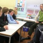 Launch of new apprenticeship scheme in Norfolk