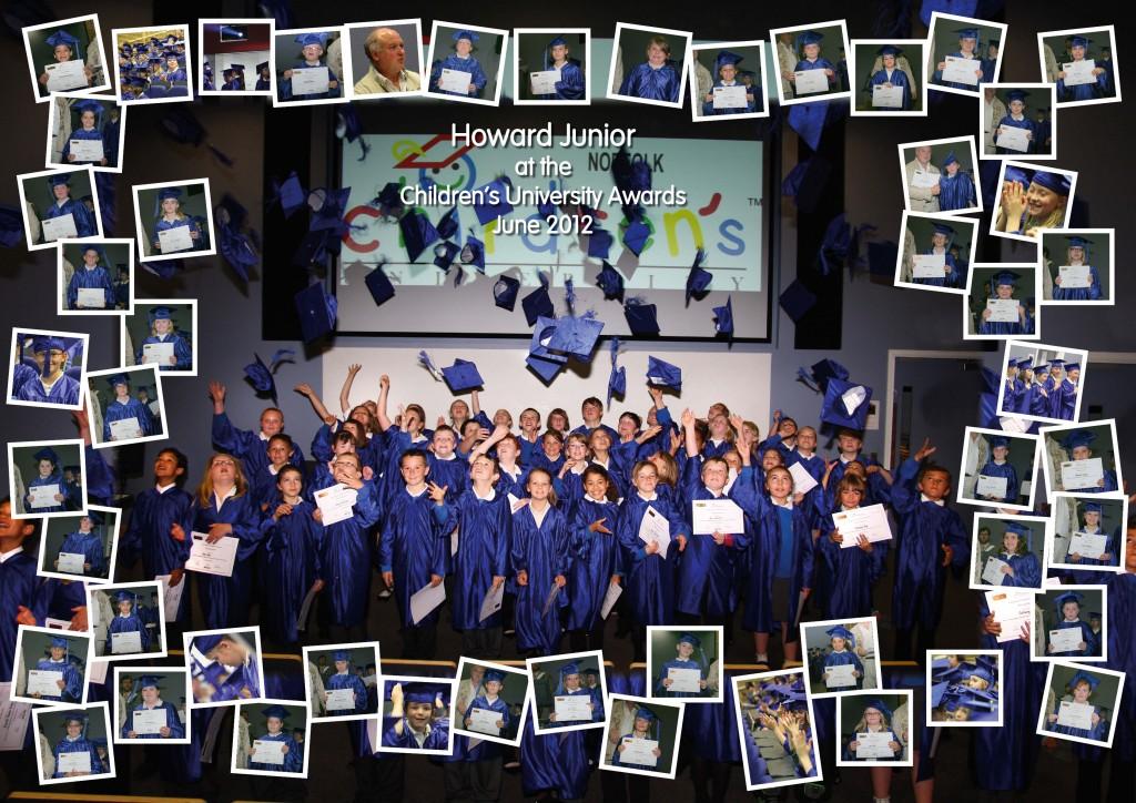Howard Junior CU 2012